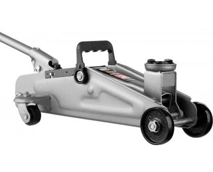 MIRAX 2т 130-315мм подкатной домкрат для легковых а/м
