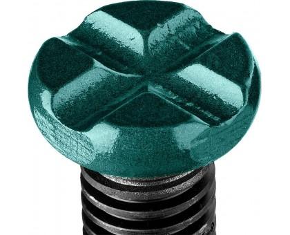 KRAFTOOL KRAFT-LIFT 6т, 219-427мм домкрат бутылочный гидравлический, KRAFT BODY