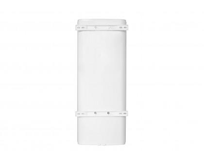 Водонагреватель плоский Atlantic Steatite Cube 150 S4CM,  150л(сухой ТЭН)