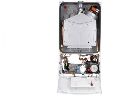 Газовый котел BOSСH WBN6000-24C RN S5700, турбо