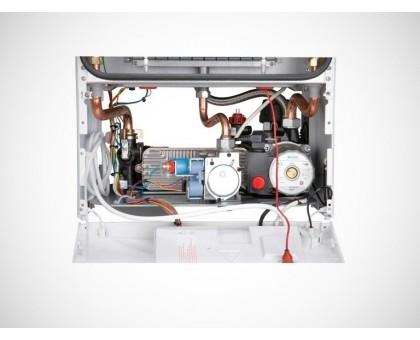 Газовый котел BOSСH WBN6000-28C RN S5700, турбо