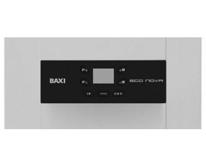 Котел газовый настенный Baxi Eco Nova 24 F