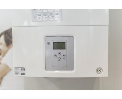 Газовый котел BOSСH WBN6000-12C RN S5700, Турбо