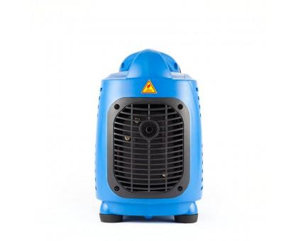ЗИГ-1200 генератор инверторный, 1200 Вт, ЗУБР