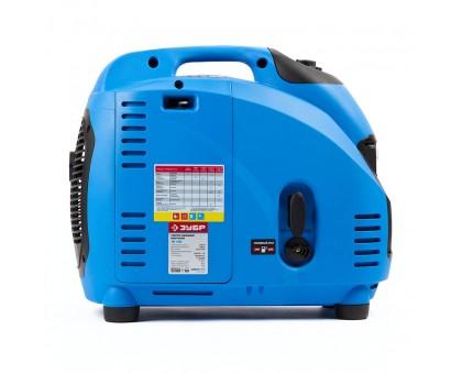 ЗИГ-2500 генератор инверторный, 2500 Вт, ЗУБР