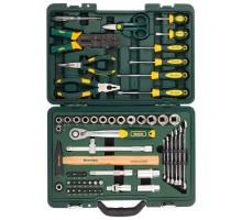 KRAFTOOL Industrie 59 универсальный набор инструмента 59 предм.