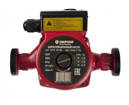 Unipump Насос циркуляционный UPС 25-40 130