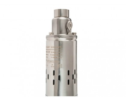 Unipump Погружной скважинный насос ECO VINT 3 (750 Вт, кабель-30м)