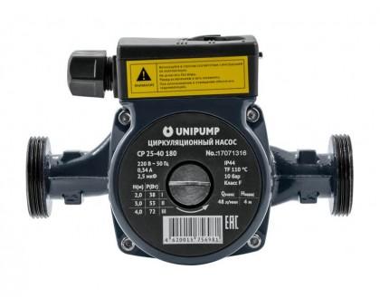 Unipump Насос циркуляционный СP 25-60 130