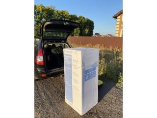 Доставка водонагревателся Atlantic Cube Steatite 150