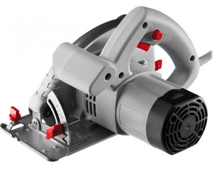 Пила дисковая, 90°-45 мм, диск 140 мм, 900 Вт, ЗУБР