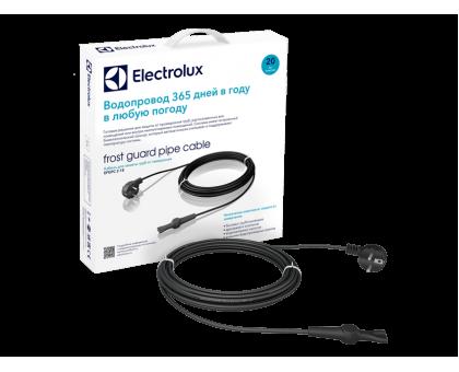 Кабель для обогрева трубопроводов ELECTROLUX EFGPC 2-18-2 (комплект)