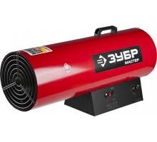 """Пушка ЗУБР """"Мастер"""" тепловая, газовая, 220 В, 75,0 кВт, 2300м.куб/час, 5,9кг/ч"""