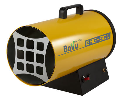 Тепловая пушка газовая Ballu BHG-50L