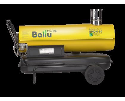 Пушка дизельная непрямого нагрева Ballu BHDN-30