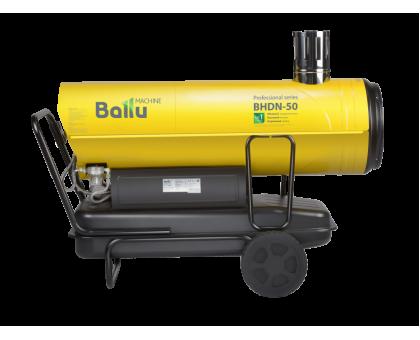 Пушка дизельная непрямого нагрева Ballu BHDN-50