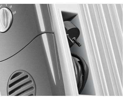 Радиатор масляный Ballu Turbo BOH/TB- 09FH 2000 (9 секций)