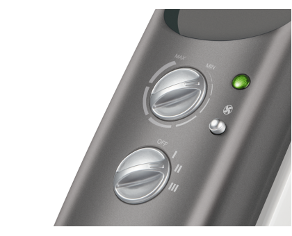 Радиатор масляный Ballu Turbo BOH/TB- 07FH 1500 (7 секций)