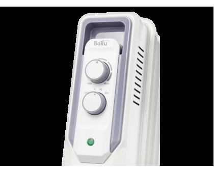 Радиатор масляный Ballu CUBE BOH/CB-11W 2200 (11 секций)