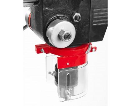 ЗУБР 550 Вт, 16 мм, радиально-сверлильный станок