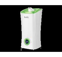 Увлажнитель ультразвуковой BALLU UHB-205 белый/зеленый
