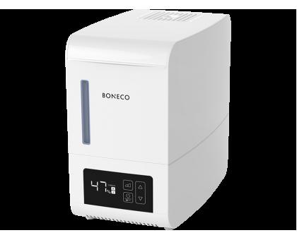 Увлажнитель Boneco S250 (стерильный пар) цвет: белый/white