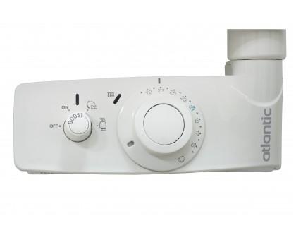 Электрический полотенцесушитель Atlantic Adelis W 500W белый